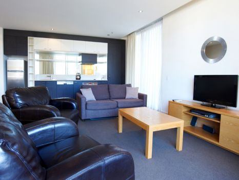 View 3 bedroom – Three Bedroom Apartment at