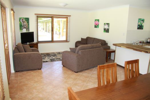 View 2 bedroom – KARINYA - 2 bedroom suite at