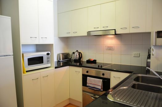 View 1 bedroom – 1-Bathroom Apt - with Balcony at