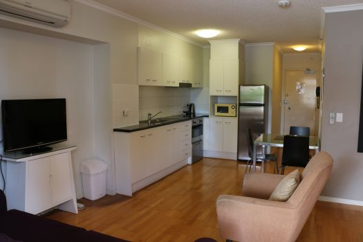 View Studio – Studio Apartment 42m2  at