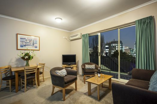 View 2 bedroom – Two Bedroom Serviced Apartment at