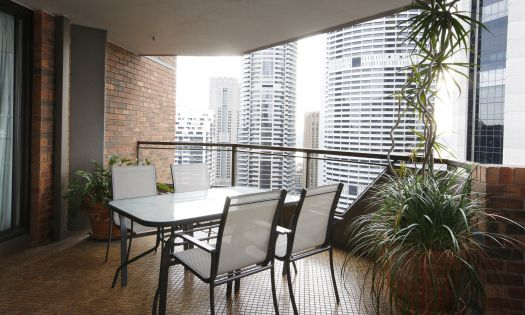 View 2 bedroom – Deluxe Two Bedroom Executive   at