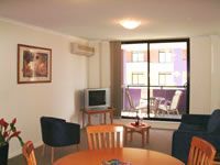 View 2 bedroom – 2 bedroom apartment at