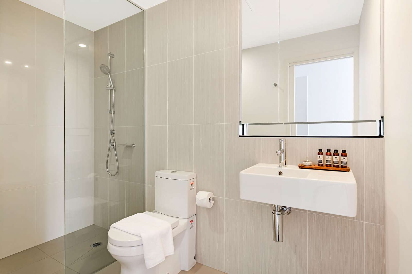 Apartment 2707 at Vogue Serviced Apartments South Yarra