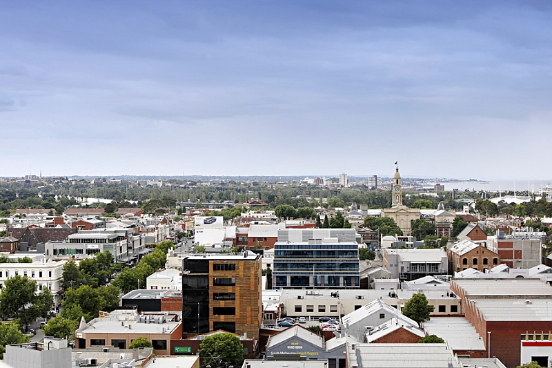 235-Clarendon-Towers-2-bedrooms-accomodation-Southbank