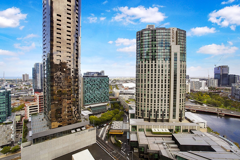 Apartment 1 At Freshwater Place Serviced Apartments Southbank Accommodation Available 2nd November 2017