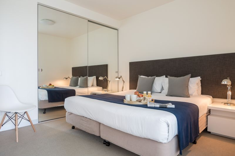 191-Aria-Serviced-Apartments-accomodation-Southbank-City Road Residences-2-Style - 1 bed Apartment-434