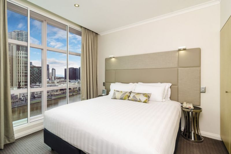 169-Clarion-Suites-Gateway--accomodation-Melbourne-CBD-Clarion Suites Gateway-3-Two Bedroom Suite-420