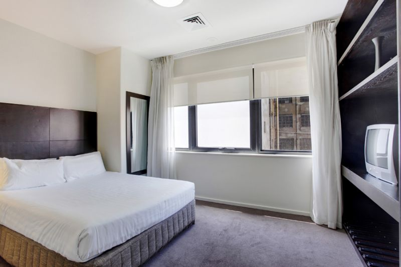 66-Ascott-International-Management-(Australia)-Pty-Ltd-accomodation-Melbourne-CBD-Elizabeth Street Residences-2-1 Bedroom Deluxe-149