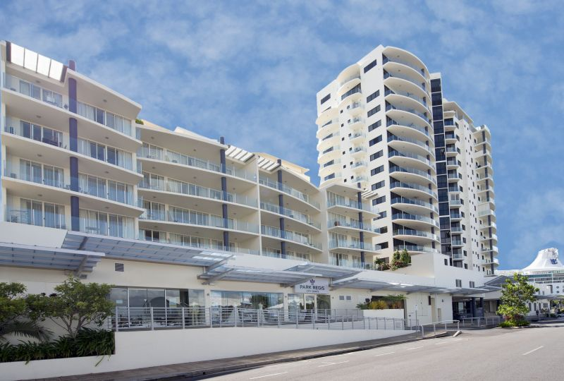 205-Park-Regis-Cairns--accomodation-Cairns-Park Regis City Quays-2-One Bedroom Apartment-477
