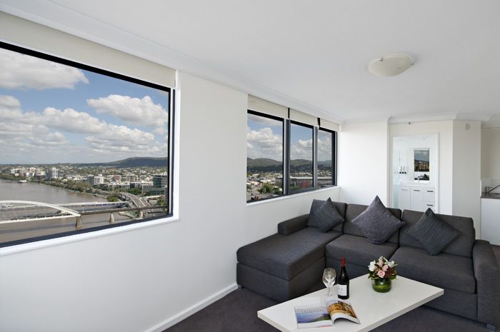 98-StayWell-Hospitality-Group-Pty-Limited---accomodation-Brisbane-CBD-Park Regis North Quay-2-One Bedroom City View Apartment-462