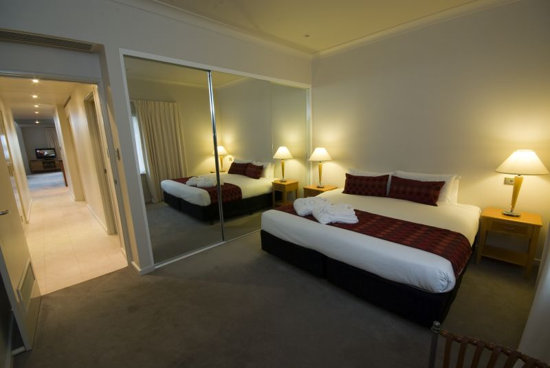 Actual Photos Of A Perth Serviced Apartments