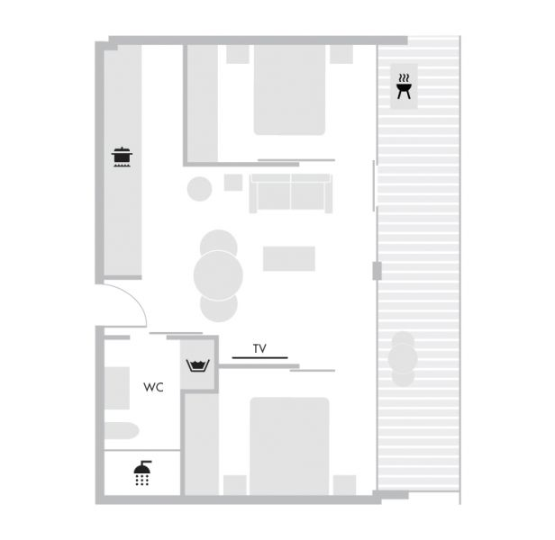 The Watson Floor Plan