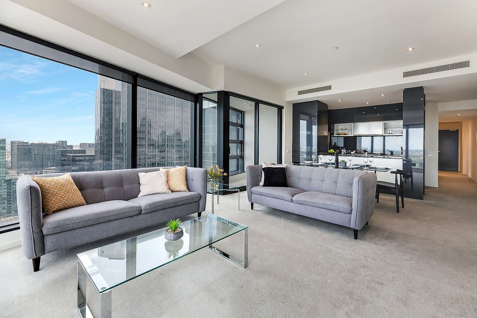 Apartment 2801 at Eureka Tower Serviced Apartments ...