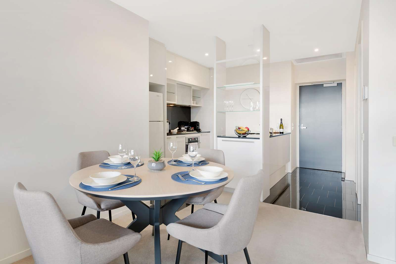 Apartment 4506 at Eureka Tower Serviced Apartments ...
