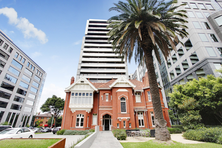 305-Heritage-1-bedrooms-accomodation-Melbourne-CBD