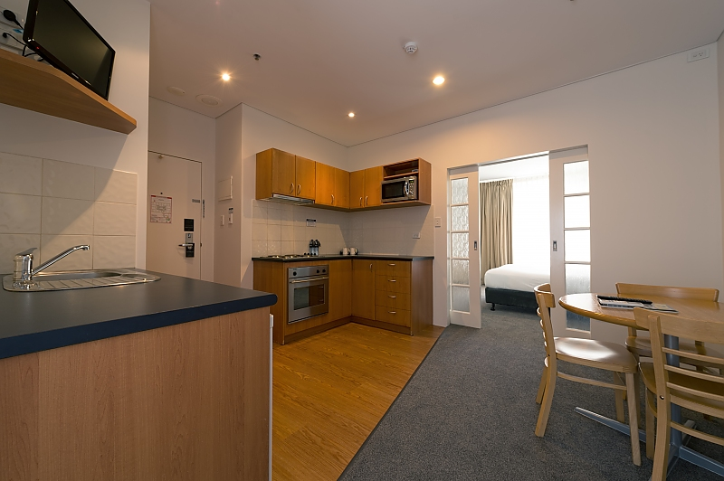 130-All-Suites-Perth--accomodation-Perth-CBD-All Suites Perth-2-One Bedroom Standard Apartment-332