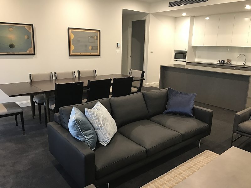Knightsbridge Canberra - Kingston Serviced Apartments