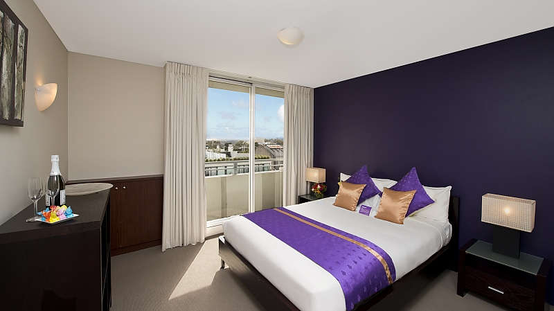 85-StayWell-Hospitality-Group-accomodation-North-Sydney-Park Regis Concierge-1-Studio Apartment - HarbourView-190