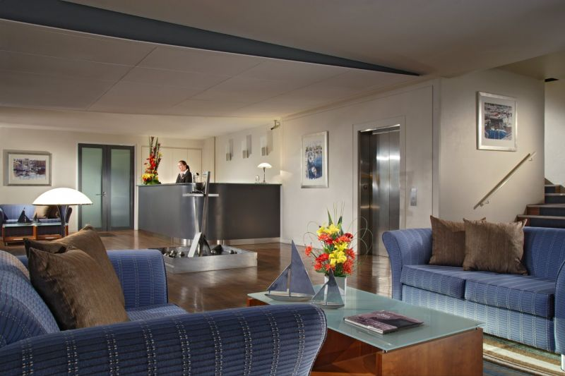 1 Bedroom Serviced Apartment At The Residence On The Pier