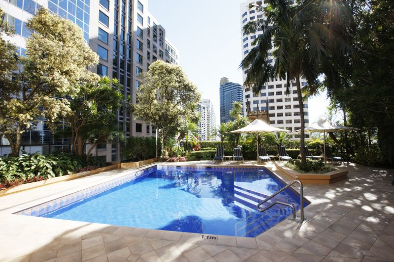 Sydney Cbd Serviced Apartments | Long & Short Stay Sydney ...